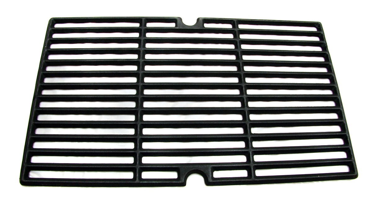 Porcelain Cast Iron Cooking Grate #G412-0028-01