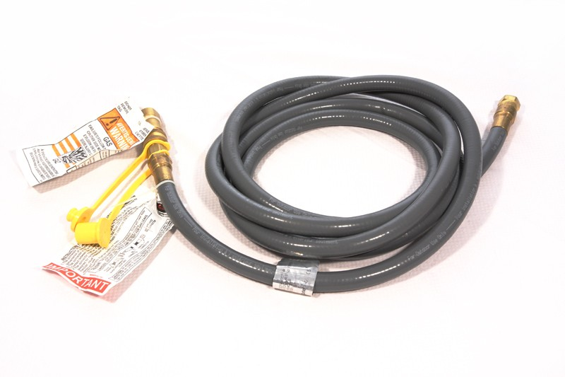 10-Foot Natural Gas Hose #G501-0099-01