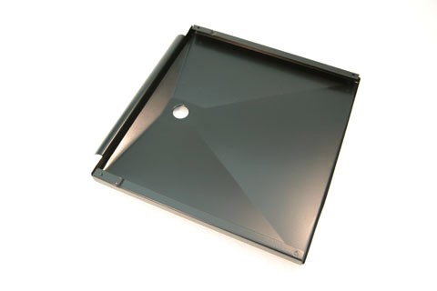 Grease Tray #G418-0700-01