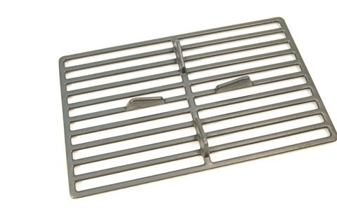 Infrarred Zone Cooking Grate