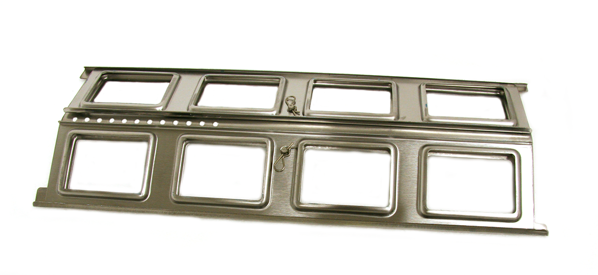 Stainless Steel Radiant #G618-0056-01