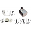 Electronic 4-Outlet Ignition Assembly Kit