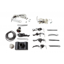 Electronic 8-Outlet Ignition Assembly Kit