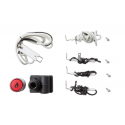 Electronic 5-Outlet Ignition Assembly Kit