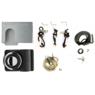 Electronic 5-Outlet Ignition Assembly Kit #CUI104A