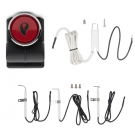 Electronic 5-Outlet Ignition Assembly Kit #CUI113A