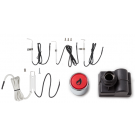 Electronic 4-Outlet Ignition Assembly Kit #CUI115-A