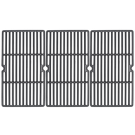 Porcelain Cast Iron Cooking Grate Set #D617-0020-01