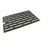 Infrared Zone Cooking Grate