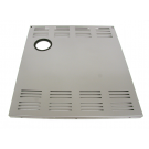 Right Cart Side Panel #G618-0021-01